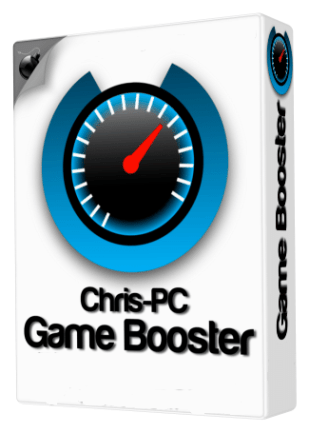Chris PC Game Booster crack