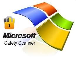 Microsoft Safety Scanner crack